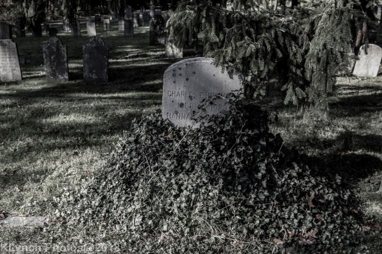 A_Cemetery_Martson_Black_White_9