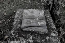 Cemetery_Barnstable_Black_White_1