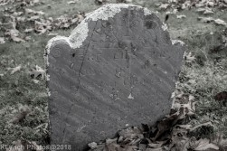 Cemetery_Barnstable_Black_White_2