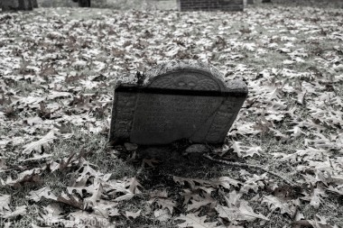 Cemetery_Barnstable_Black_White_20