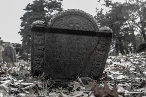 Cemetery_Barnstable_Black_White_22