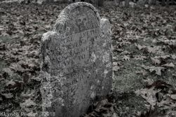Cemetery_Barnstable_Black_White_7