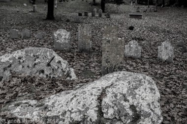Cemetery_Barnstable_Black_White_9