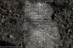 Cemetery_Harwich_Black_White_11