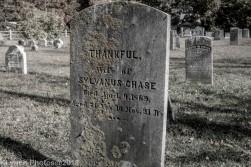 Cemetery_Harwich_Black_White_17