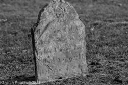 Cemetery_Yarmouth_Black_White_2