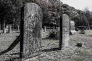 Cemetery_Yarmouth_Black_White_22