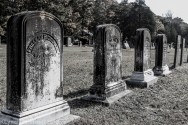 Cemetery_Yarmouth_Black_White_24