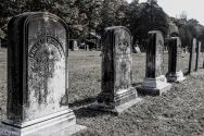 Cemetery_Yarmouth_Black_White_24