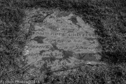 Cemetery_Yarmouth_Black_White_27