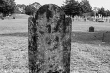 Cemetery_Yarmouth_Black_White_9