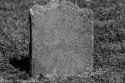 CoveCemetery BlackWhite_23