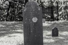 Cemetery BlackWhite_4