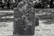 Cemetery BlackWhite_5