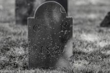 Cemetery BlackWhite_8