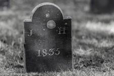 Cemetery BlackWhite_9